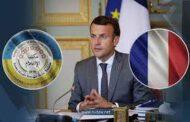 Serokê Fransayê Macron bi Şandeke ji Rojavayê Kurdistanê ra civiya