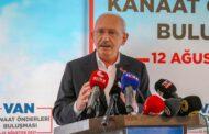 Kılıçdaroğlu Kürt Sorununu Çözecekmiş…