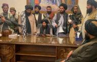 Taliban...