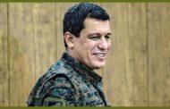 Kobanî: Biden ji bo mayîna li Surîyê soz da me
