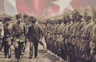 30 Ağustos Bayramı General Harington'un bir hediyesidir